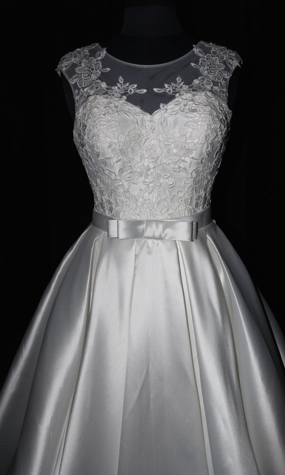 Dina Debutante Dress
