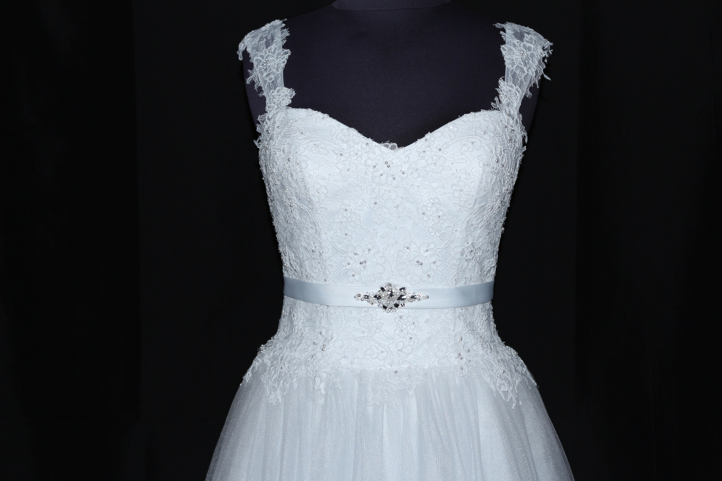 Mia Debutante Dress