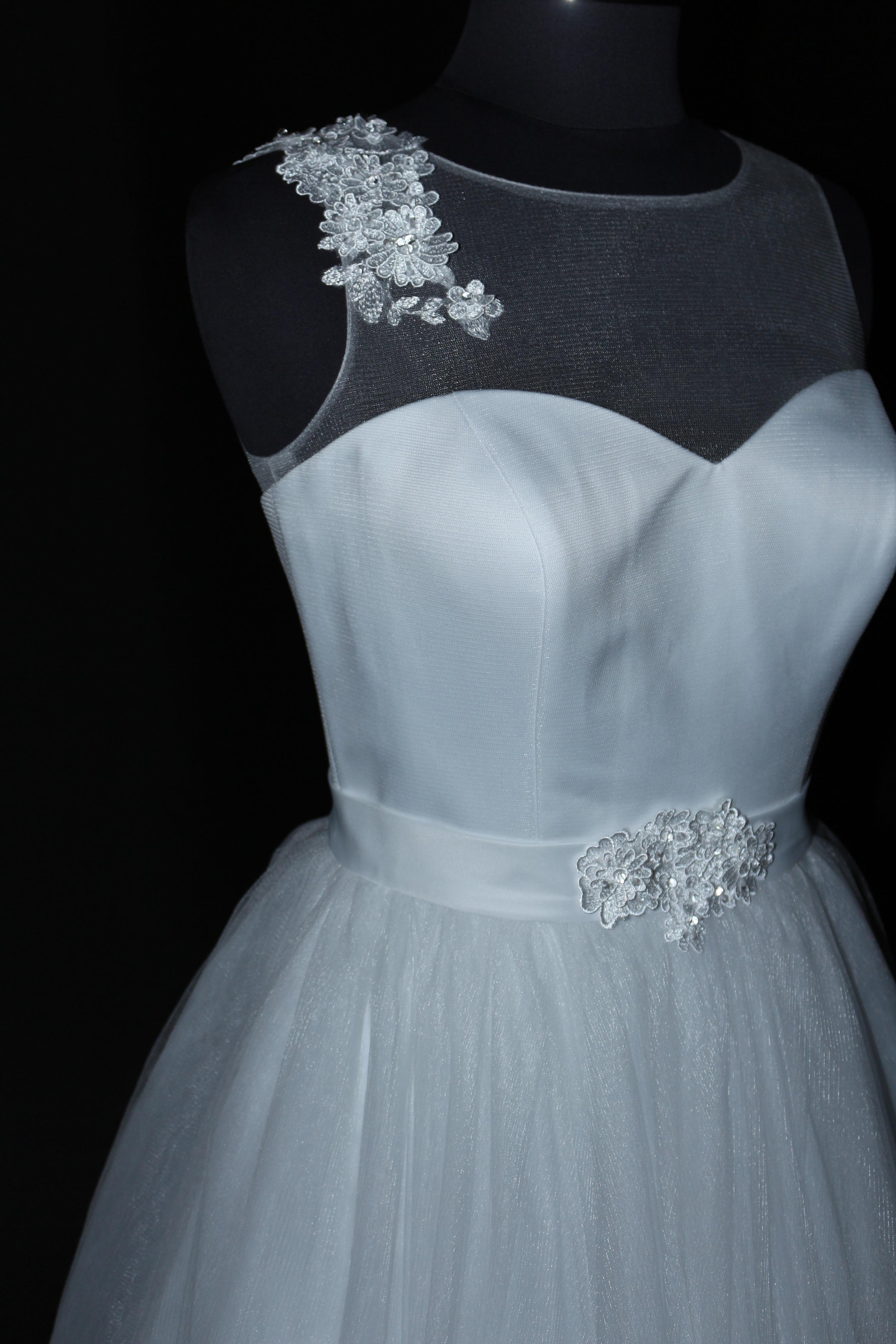 Olivia Debutante Dress