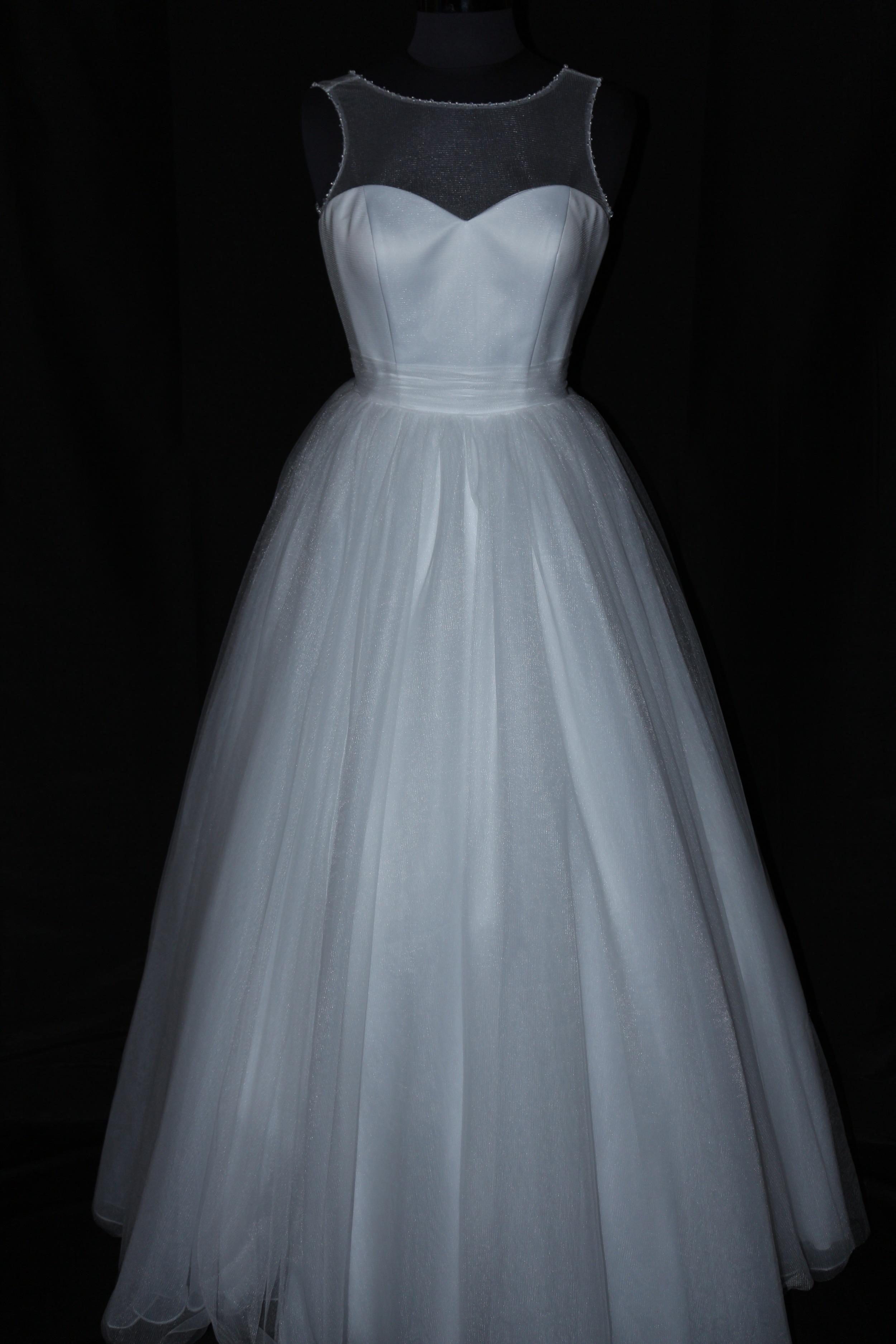 Emma Debutante Dress