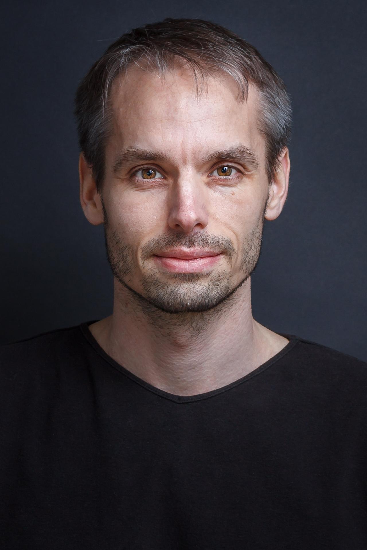 Martin Wilczek