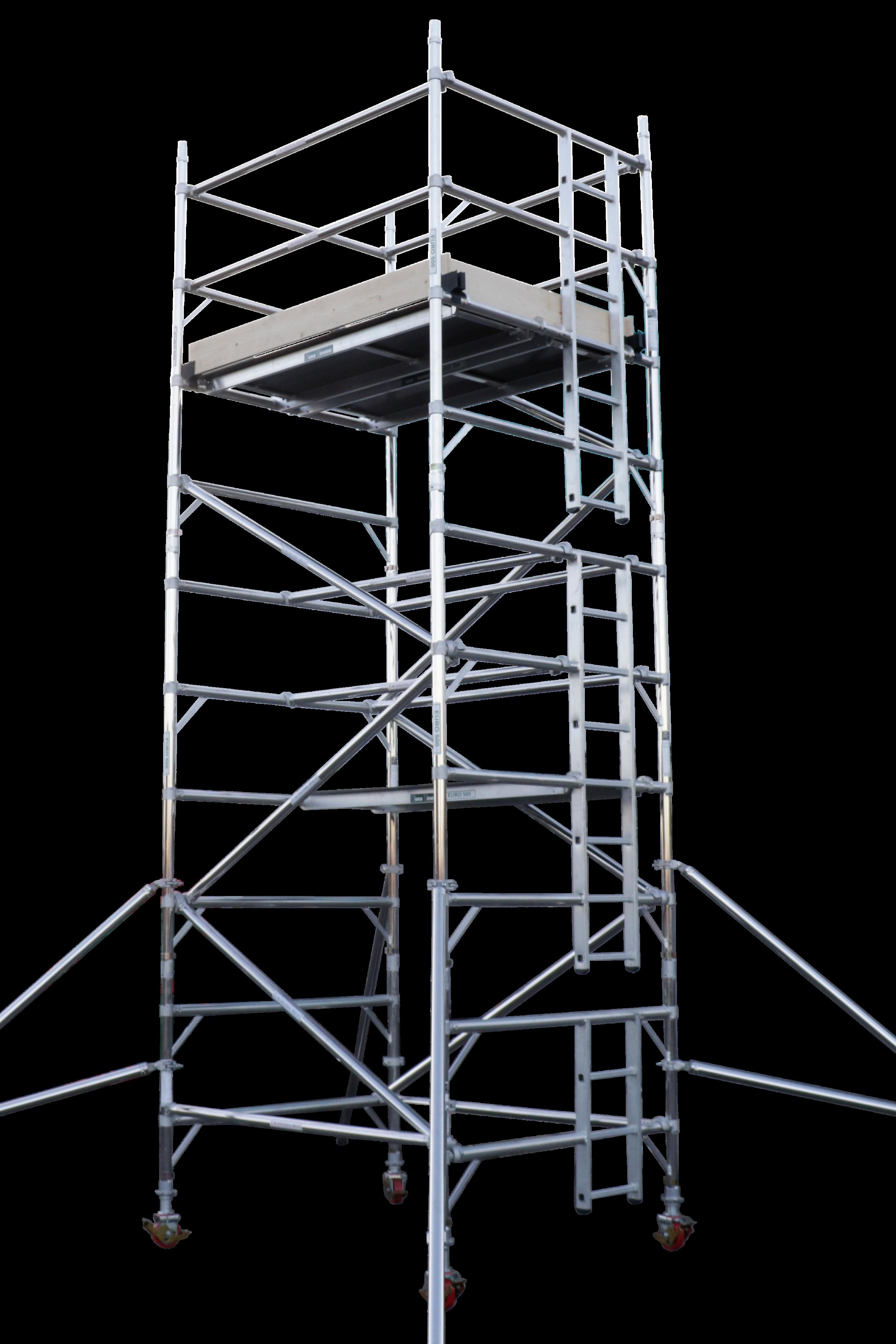 Euro 500 Tower