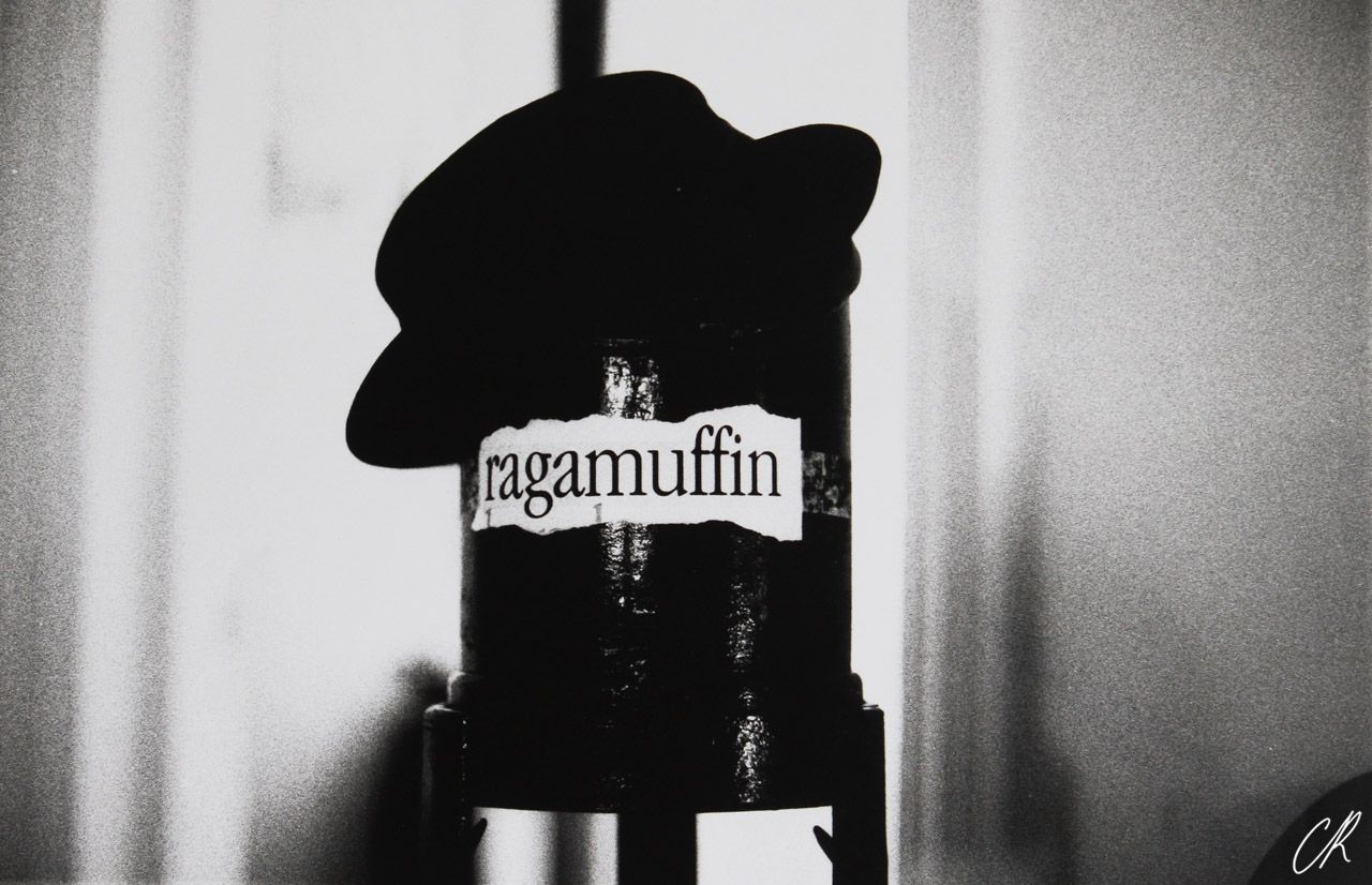 Ragamuffin by Rodger Charity, 1989