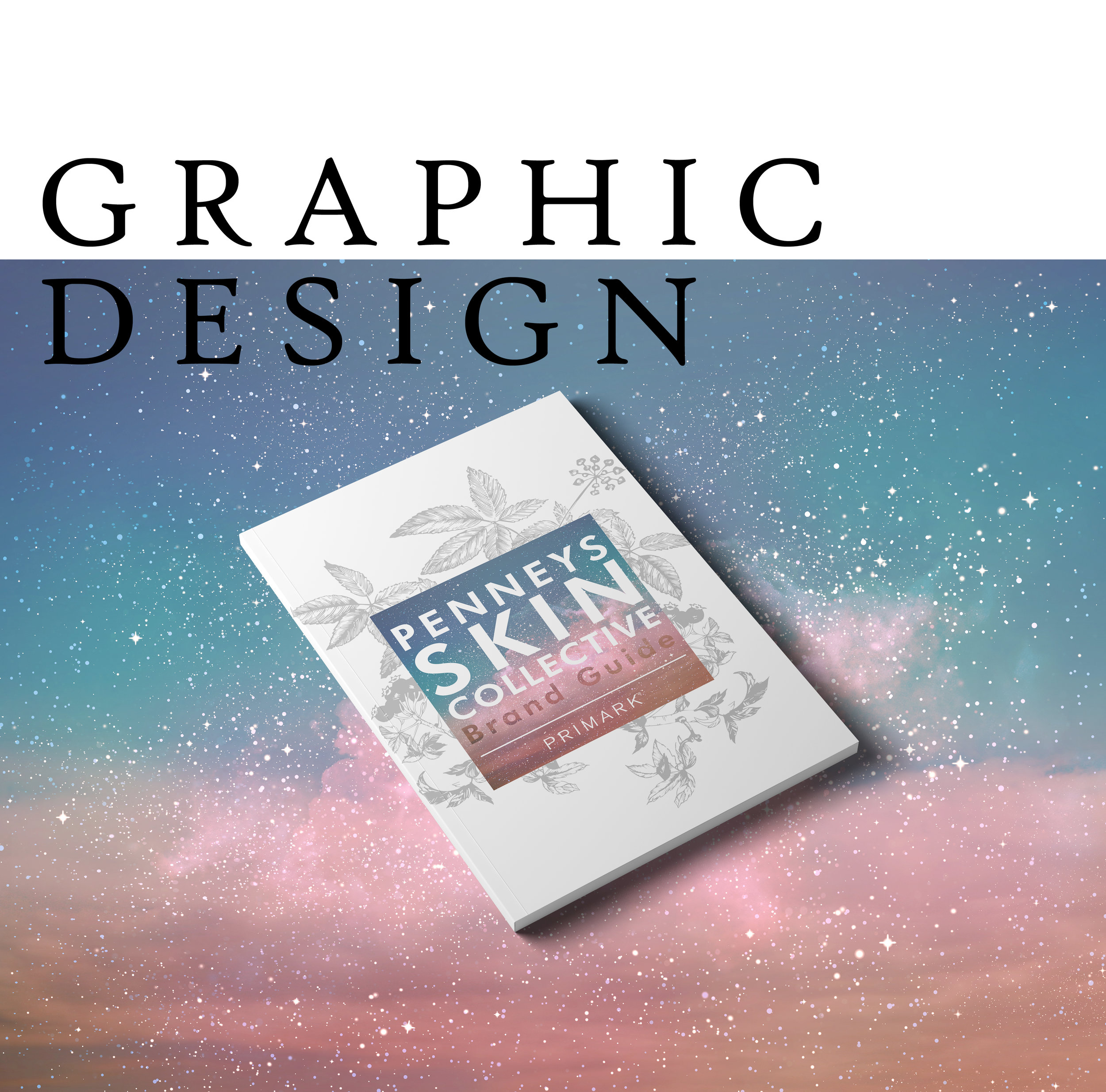 ONLINE & PRINT - INCLUDING BRAND IDENTITY & COLLATERAL
