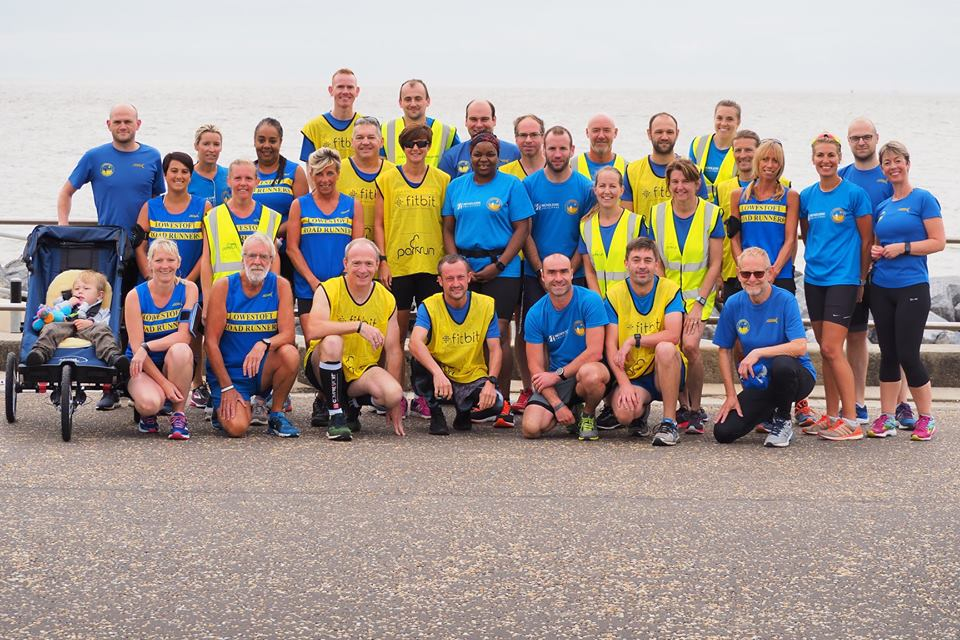 Park Run Pacers
