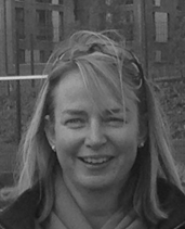 Lesley Morrow - Project Manager for Stroke