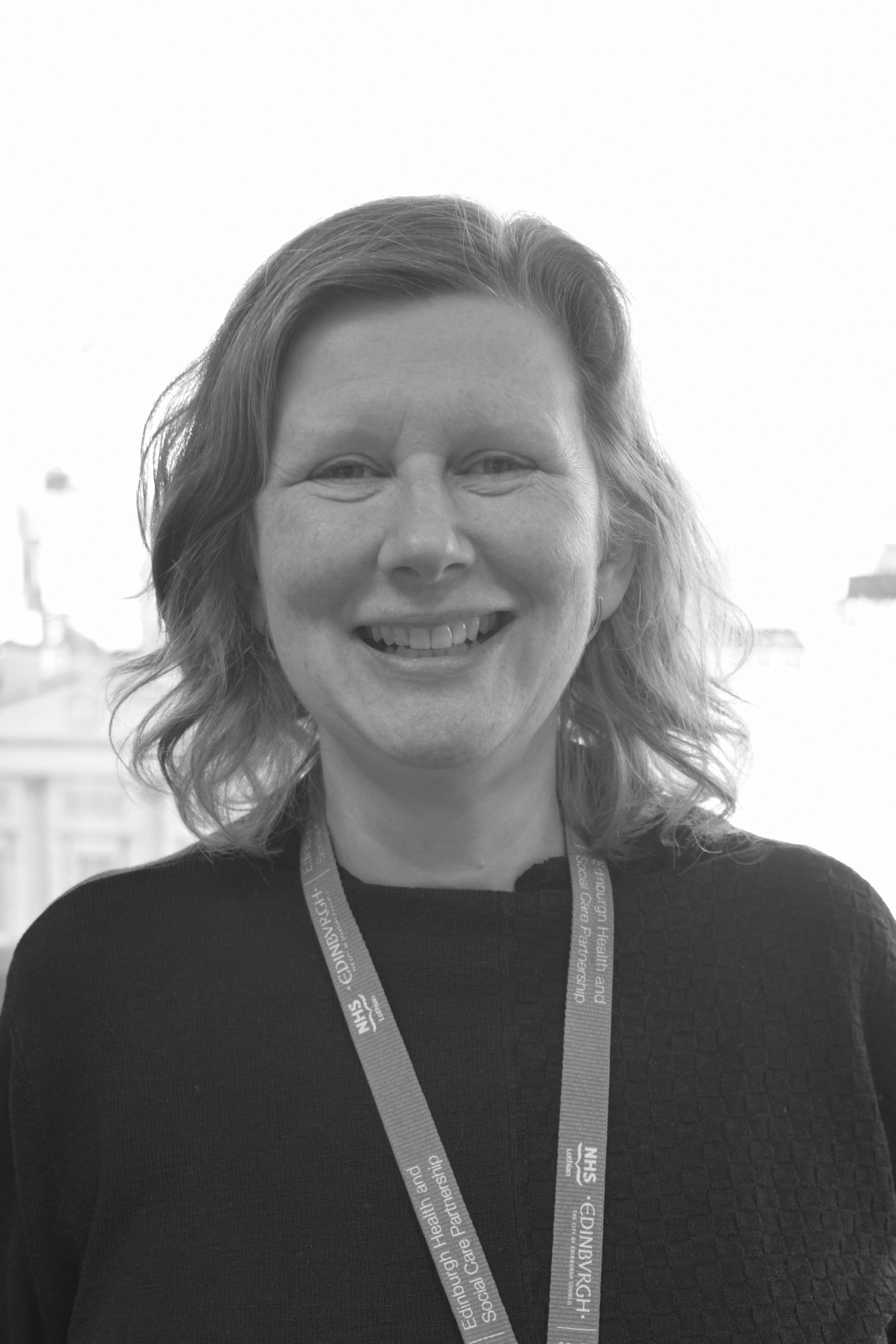 Noreen Clancy - Head of HR & ER Project Lead