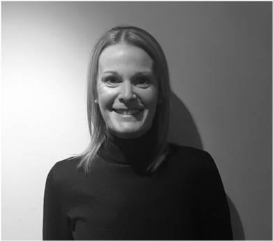 Gillian Stewart - Lead Physiotherapist