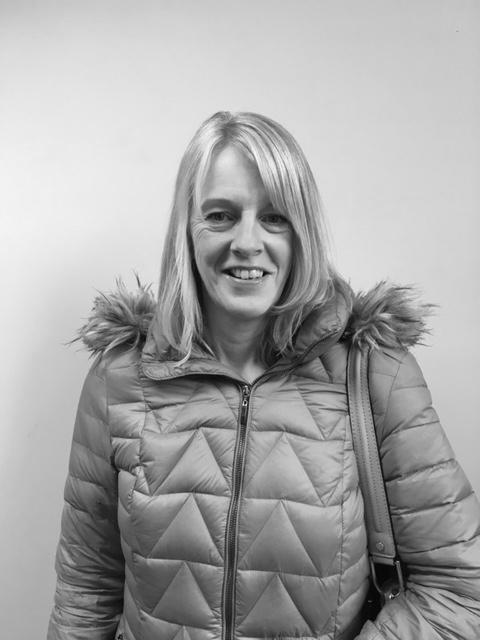 Amanda Hogg - Physiotherapist Orthopaedics