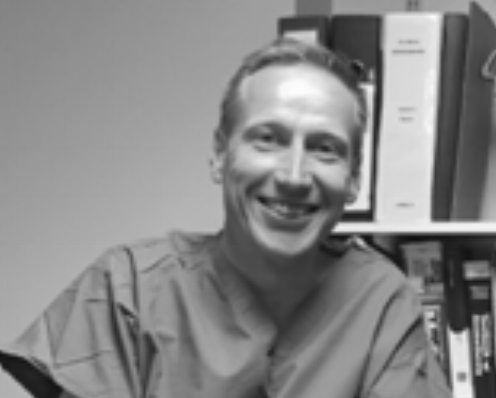 Dr Ross Paterson - FACULTY