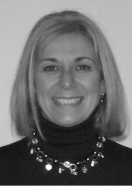 Dr Nikki Maran - FACULTY