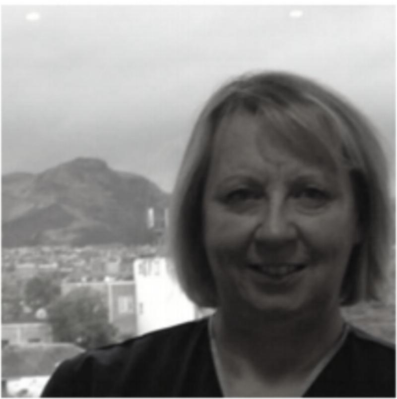Angela Dougall - COMMUNITY/Women & Children