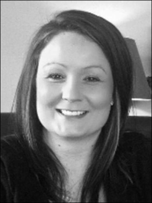 Jennifer Evans, Quality Assurance and Improvement Manager
