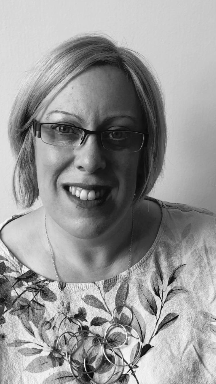 Cheryl Tudor - Occupational Therapist