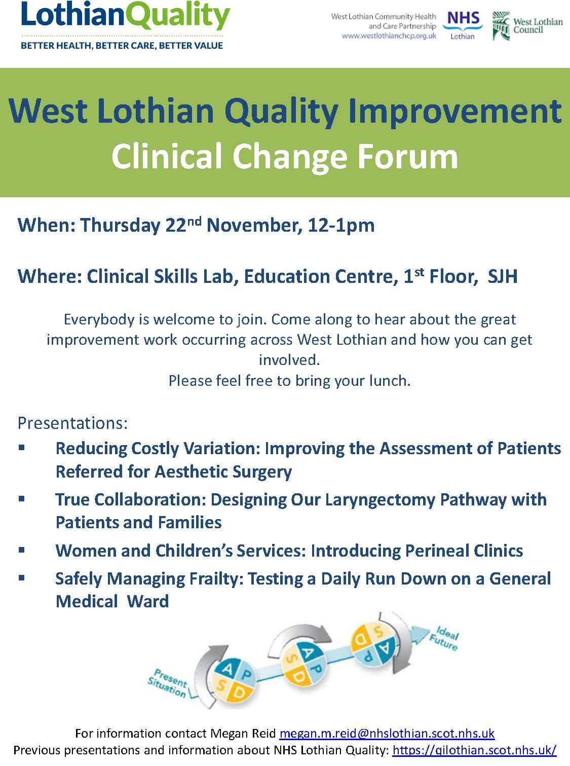 Clinical Change Forum 22nd November Poster.jpg