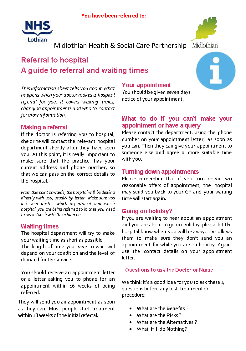 Midlothian GP Appointment Referral Leaflet (3)_Page_1.png