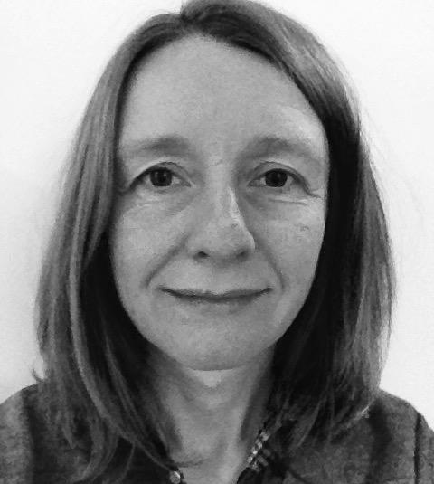 Sue Perkins - Quality Improvement Facilitator