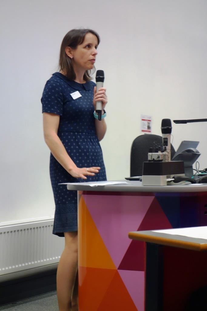 Dr Jane Marshall