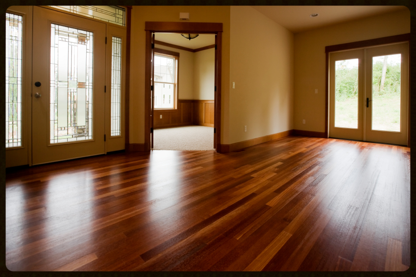 hardwood flooring supplier