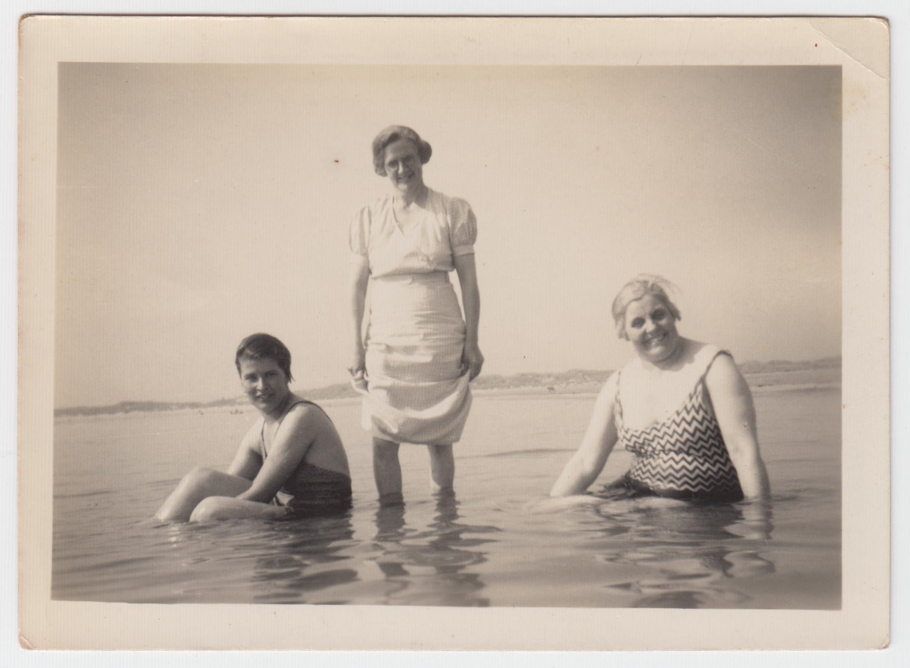 Elsie - Rhosneigs 1938