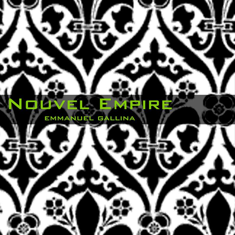 Foulard  Nouvel Empire  Emmanuel Gallina