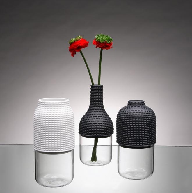 Chapeaux Pour Vase Guillaume Delvigne In Dust We Trust Collection