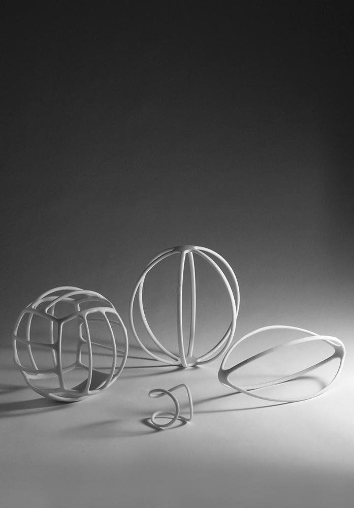 My Balls Apostolos Porsanidis  Model  Ideas   Collection