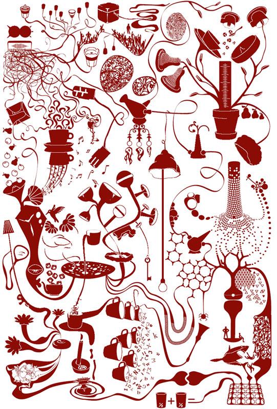 Dream Collection Catalogue Atelier Doodle
