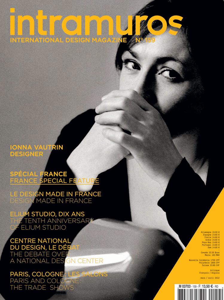 Ionna Vautrin Designer Intramuros