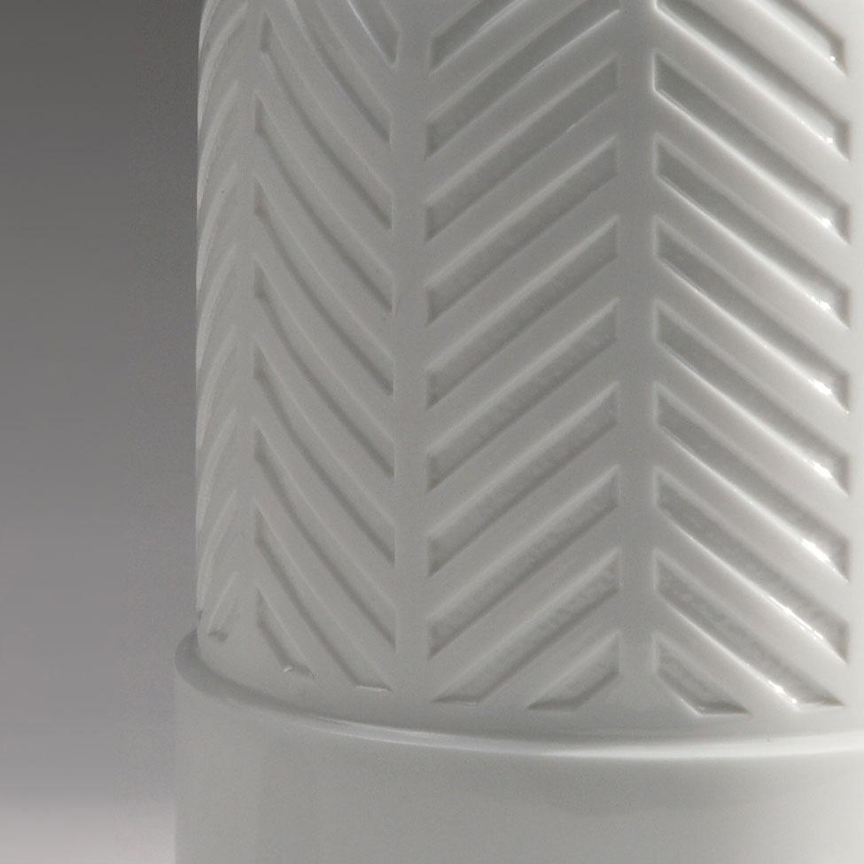 Vase Tisse   Vautrin, Delvigne   Vases Textures Collection