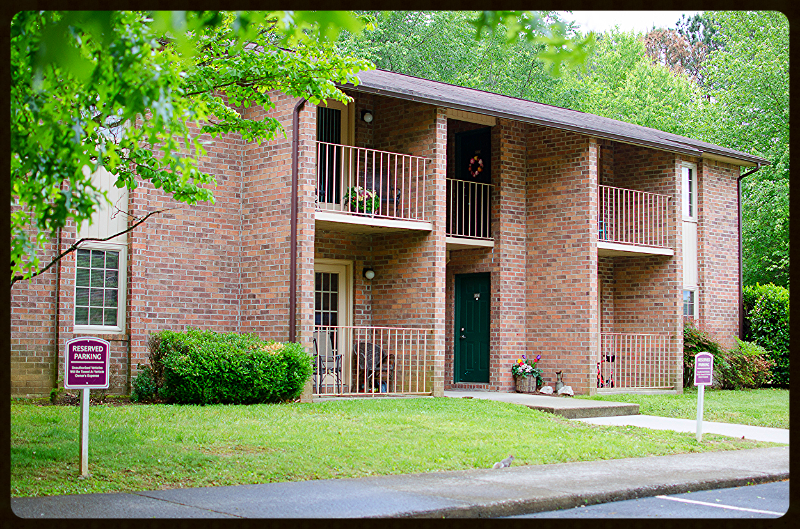 Belle Meade Apartments Knoxville Tn Emerald Housing Partners