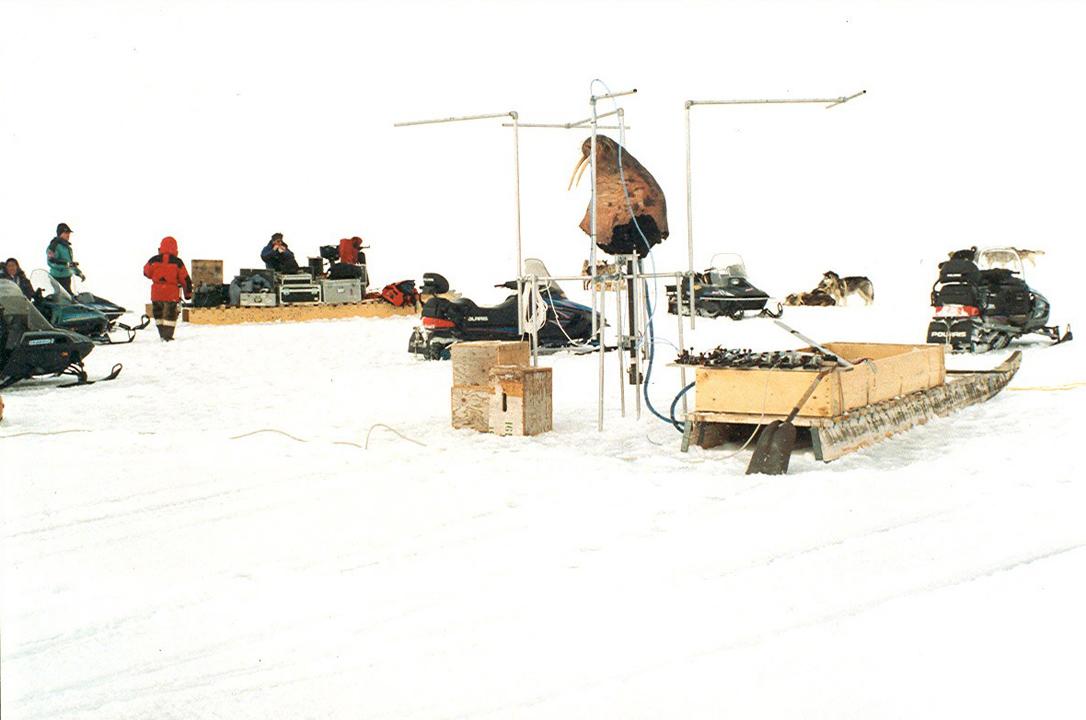 Atanarjuat: The Fast Runner (2001)