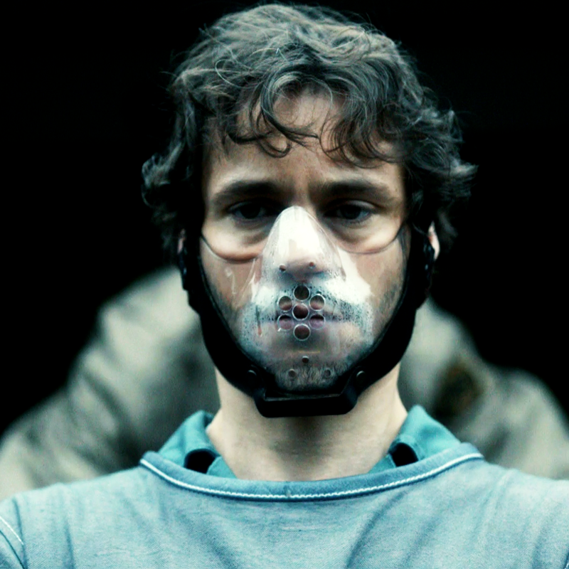 Hannibal (Series, 2013) - 'Will's Mask'