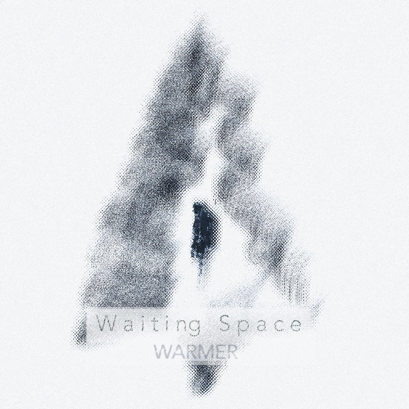 Waiting Space - 'Warmer' [Single].jpg