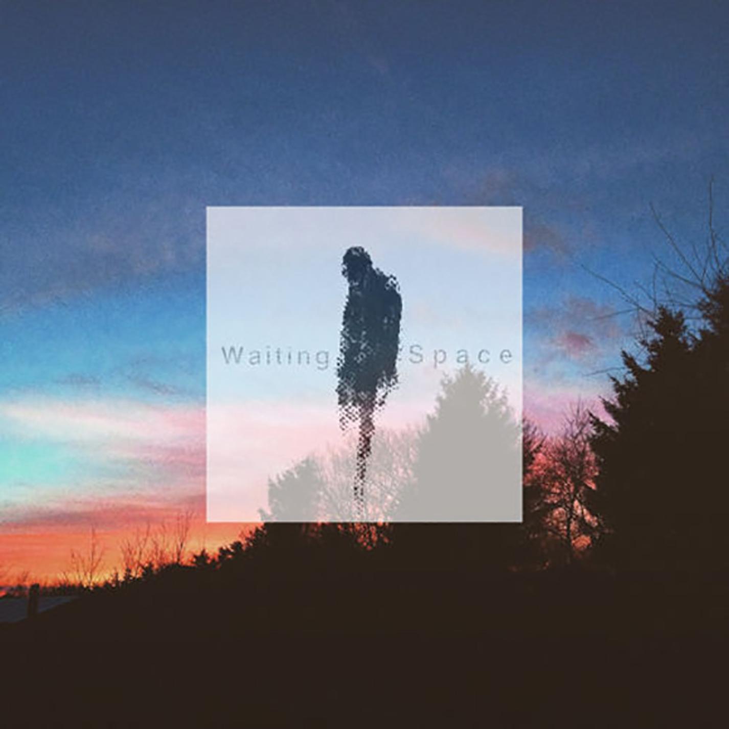 Waiting Space - Borrowed Memories (Single Cover) [bigger]).jpg