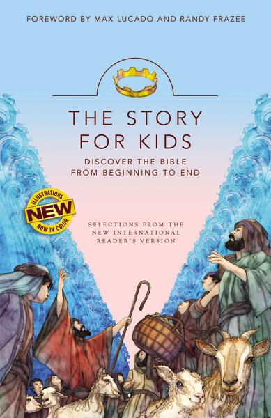 The Story for Kids(for elementary schoolers)amazon.com | churchsource.com -