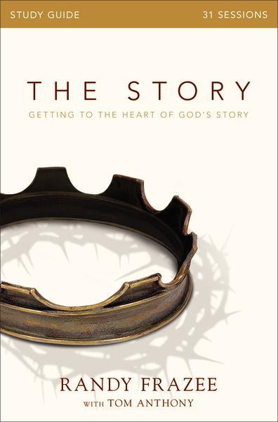 The Story Study Guideamazon.com | churchsource.com -