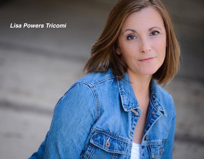 Lisa Powers Tricomi