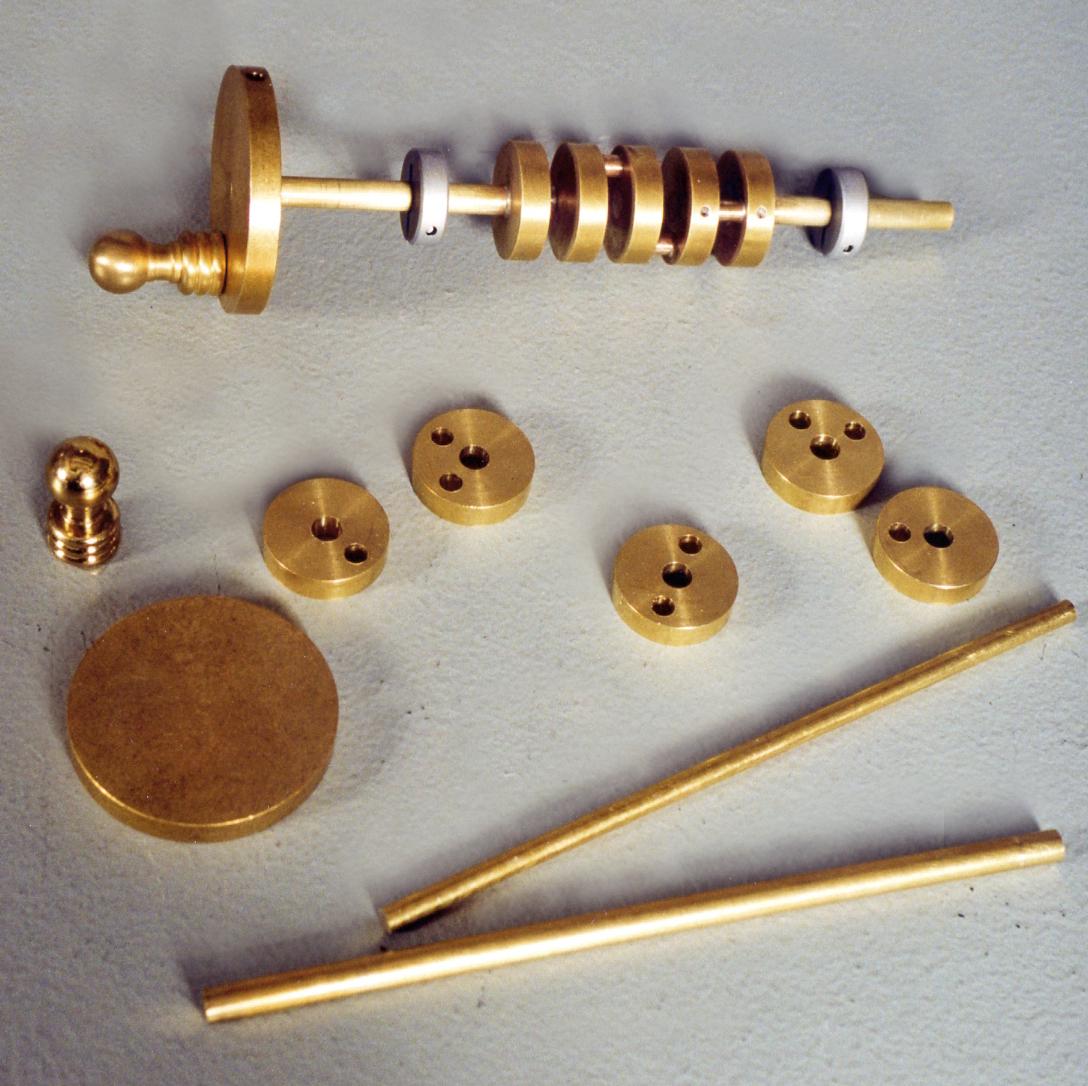 Controller Parts