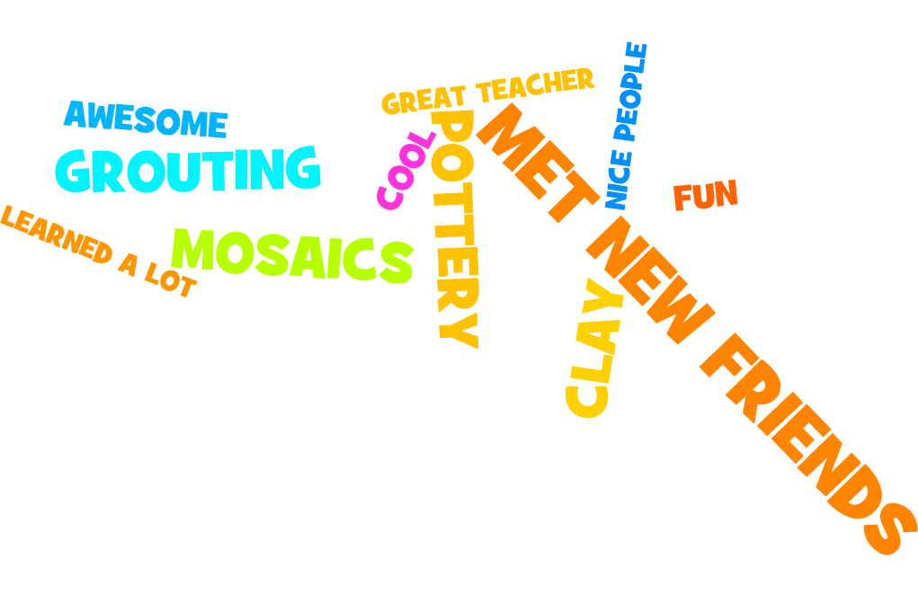 KID's FAVORITE THINGS ABOUT CAMP