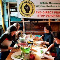 Solidarity Dinners