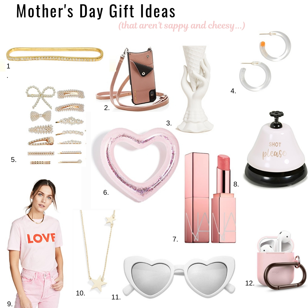 The Best Mother S Day Gift Ideas For Moms That Don T Want Cheesy Things Jenn Falik