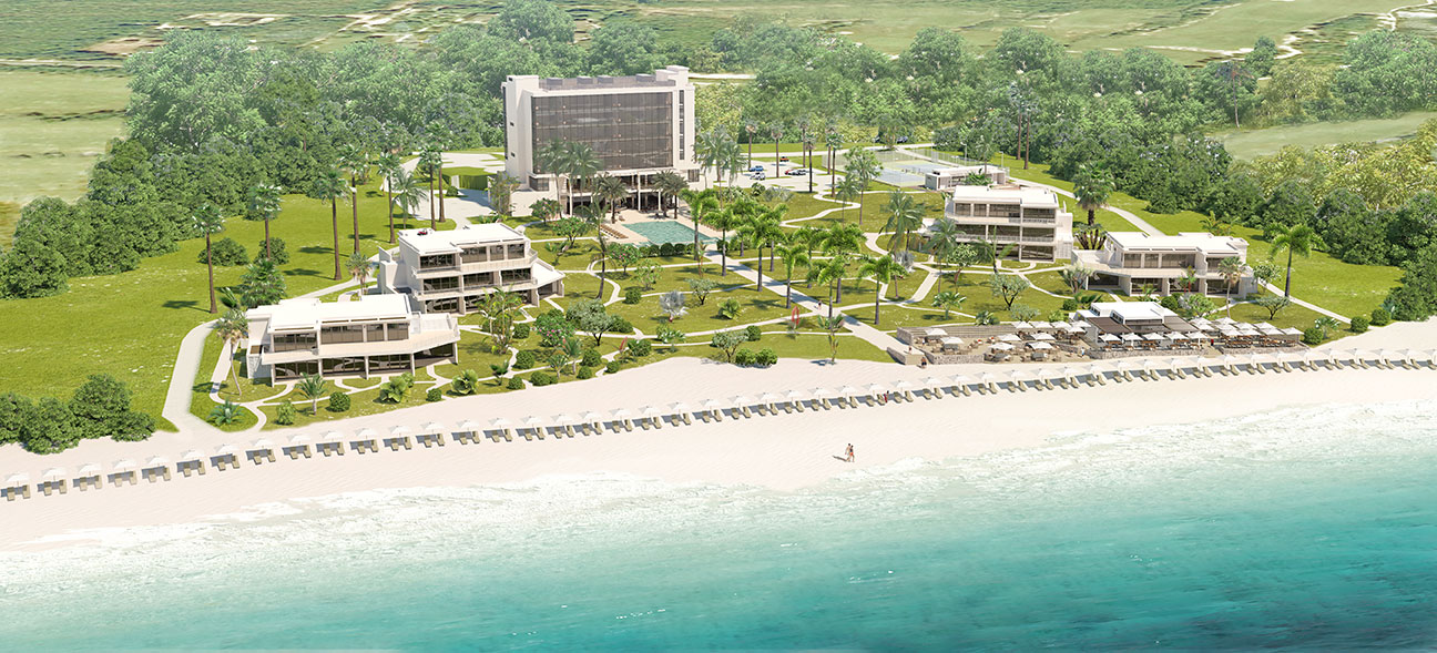 The Reef, CuisinArt's latest and greatest resort in Anguilla.
