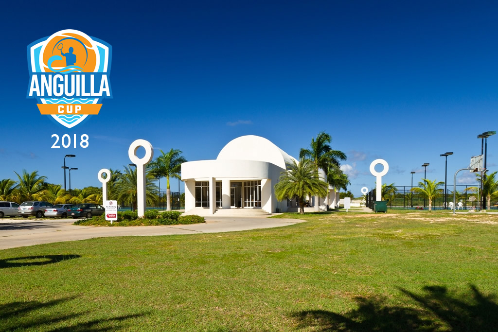 Anguilla Tennis Academy. Home of the 2018 Anguilla Cup.