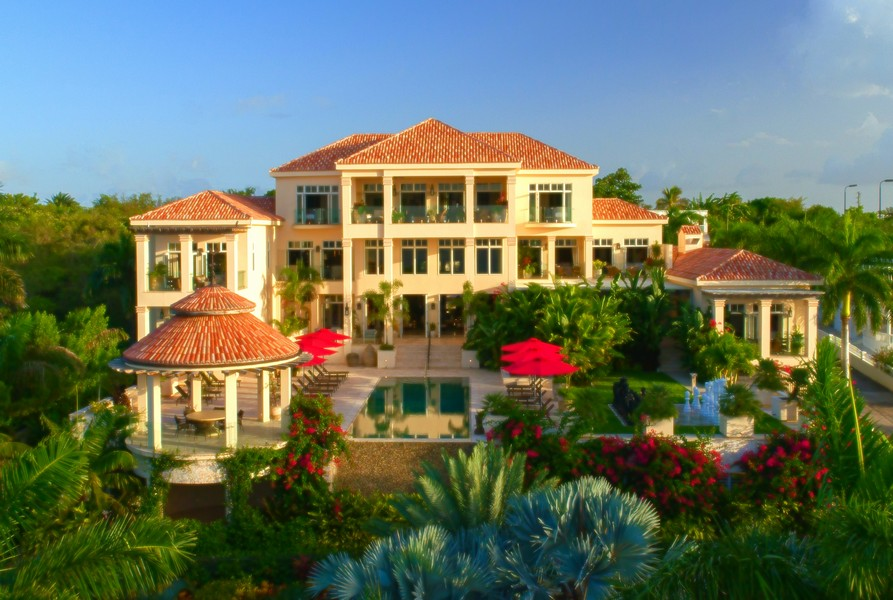 Quintessence Anguilla