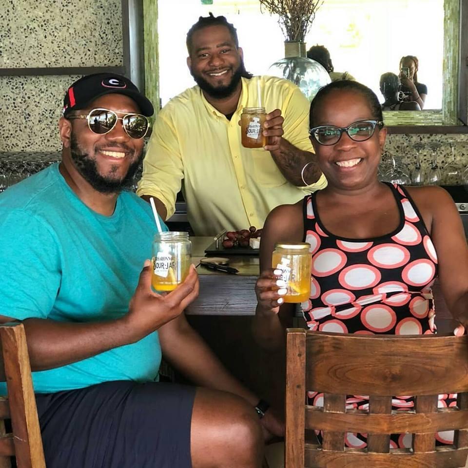 Lively Island Tours Pub Crawl