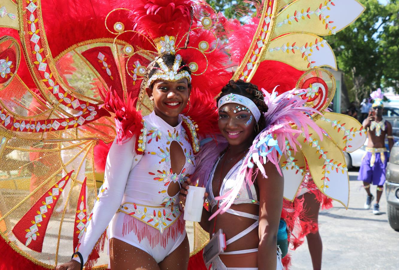 Summer Festival in Anguilla