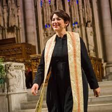 Rev. Dr. Amy Butler