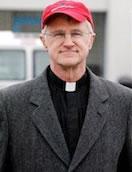 Rev. Dr. Jim Antal