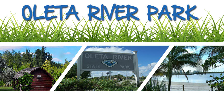 Oleta River State park Day Camp